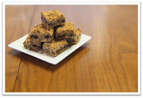 This caramel sauce goes great in these Sugar-Free Carmelita Bars!