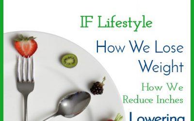 Intermittent Fasting Journal #46
