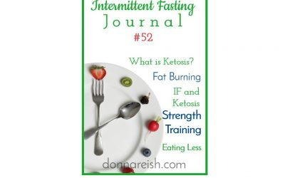 3 Ways to Get Into Ketosis (Broadcast 52)